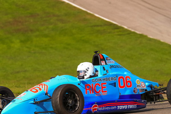 Toyo Tires Formula 1600 Championship