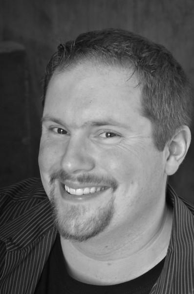 Brad Ritchie