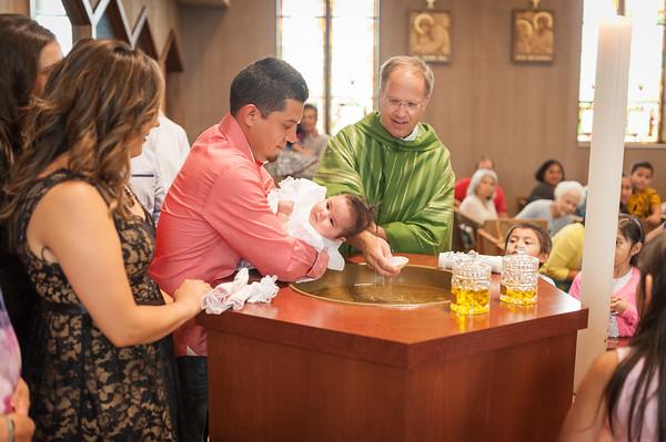 Monica_Baptism