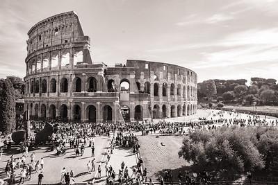 Rome - Landmarks