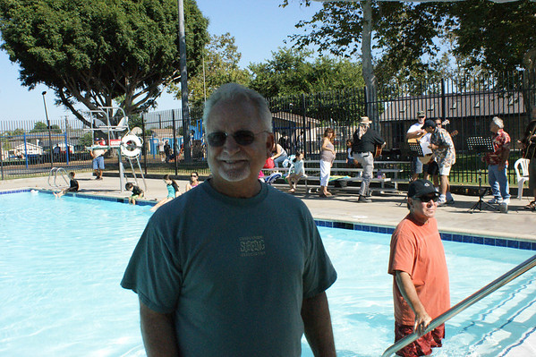 2009 Baptism