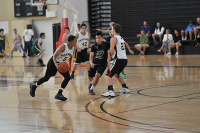 2013 Las Positas College Summer Varsity Shootout 22-23 June 2013