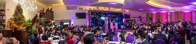 翠園Park Asia 2019 Countdown & Charity Gala 12-31-2018