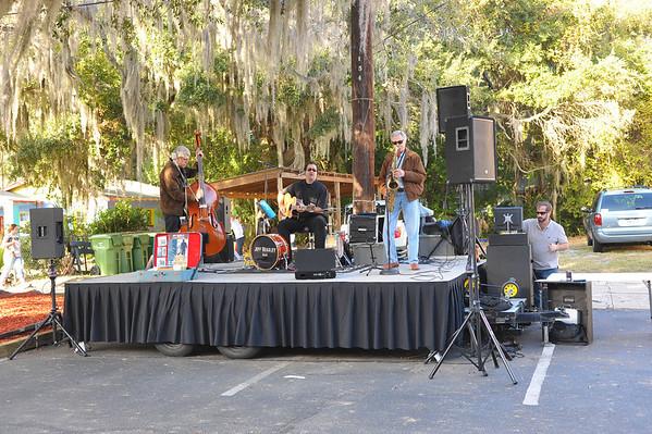 Jeff Beasley Band 11-05-11