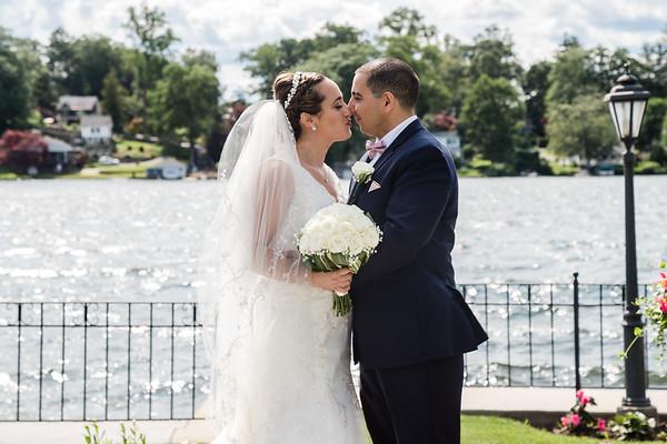Sarah & Dominick's Wedding