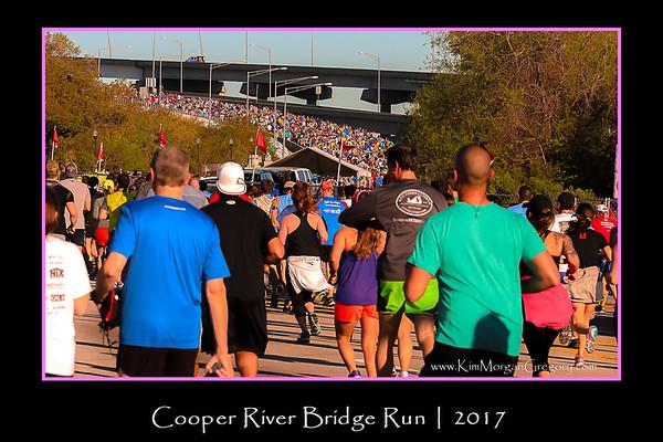 COOPER RIVER BRIDGE RUN | 2017 | 40th Anniversary
