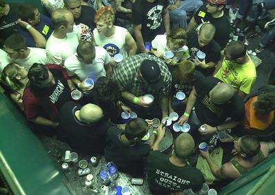 Beer Olympics 2001