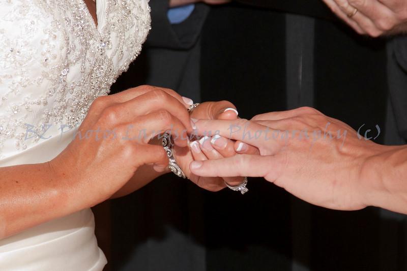 Ty & Leigh Ann's Wedding
