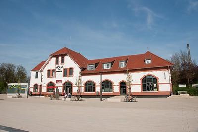 Moers - Rheinpreussen 04 2011
