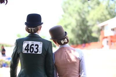Horse Show Season 2017