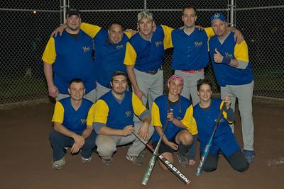 Lundi Bleu, Filets Sports Net, Xpros 2010