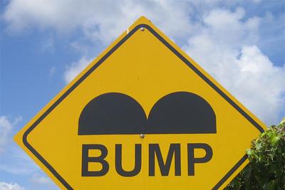 Bump, BUMP, buMp
