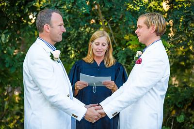 Proofs - Ceremony
