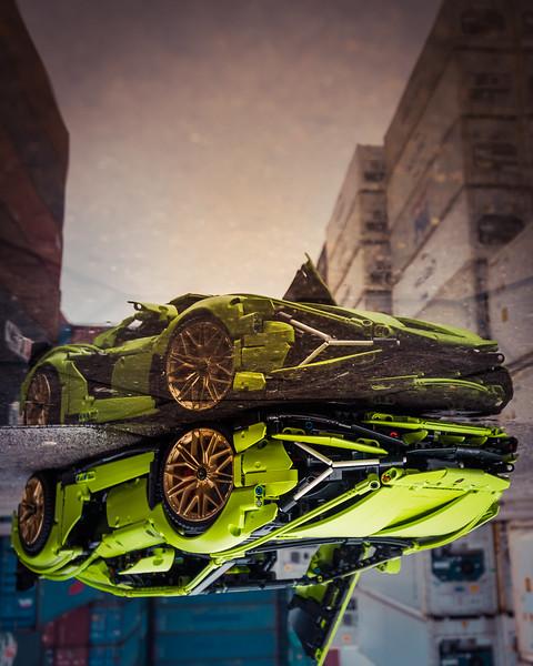 42115 - Lamborghini Sian