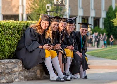 TLU Graduation