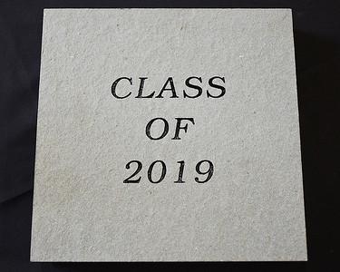 Class of 2019 Senior Dinner