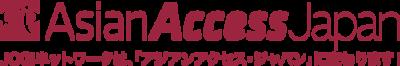 A2 Japan Logos