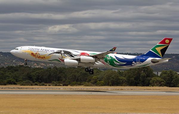 2014 AIRCRAFT