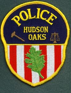 Hudson Oaks Police