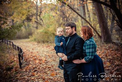 Bigelow Family Portraits 2020
