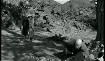 Blake, Depp, Dead Man