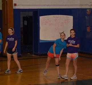 Wyoming Girls Rec Basketball