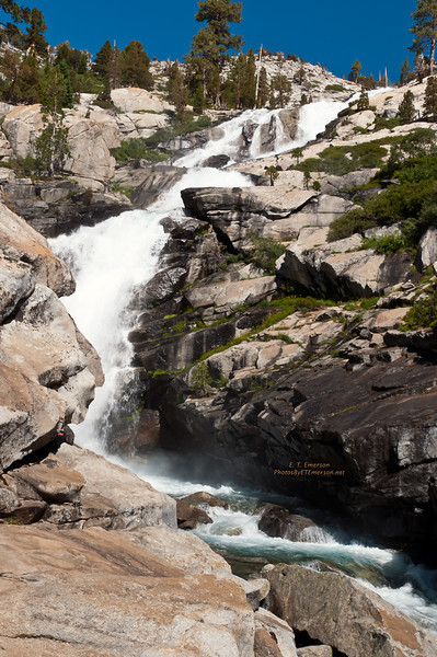 Summer Hikes in the Sierra