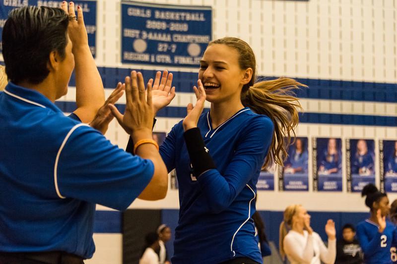 Volleyball Varsity vs  Mansfield Summit 09-10-13 (21 of 218)