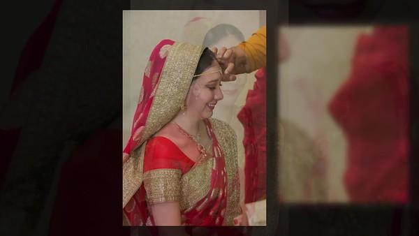 Prashant Ruth Indian HD Slideshow