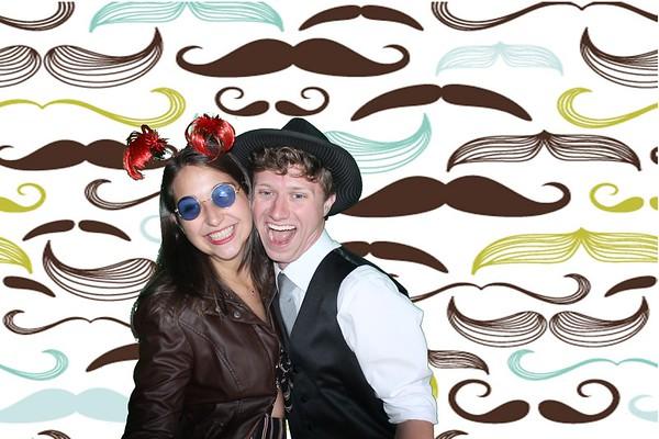 Jade and Josh Wedding
