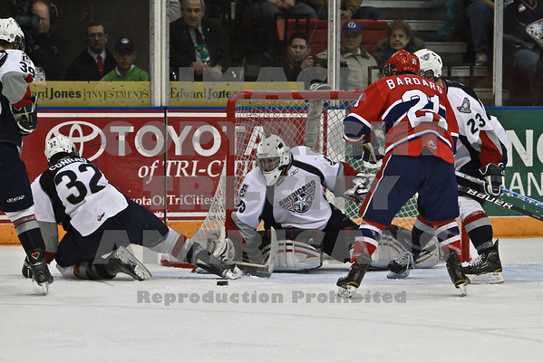 02-21-2011 Vs Spokane