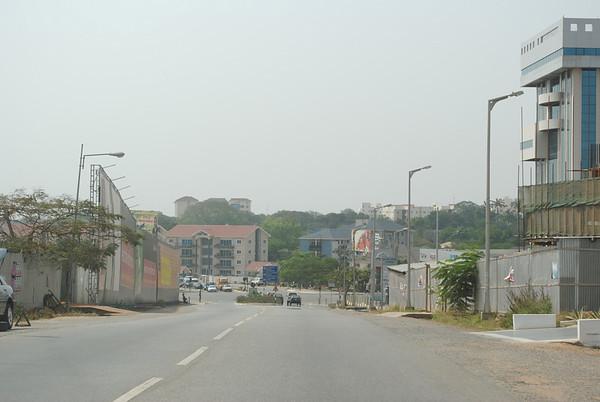 Ghana Jan 2010