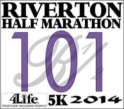 Riverton Half Marathon