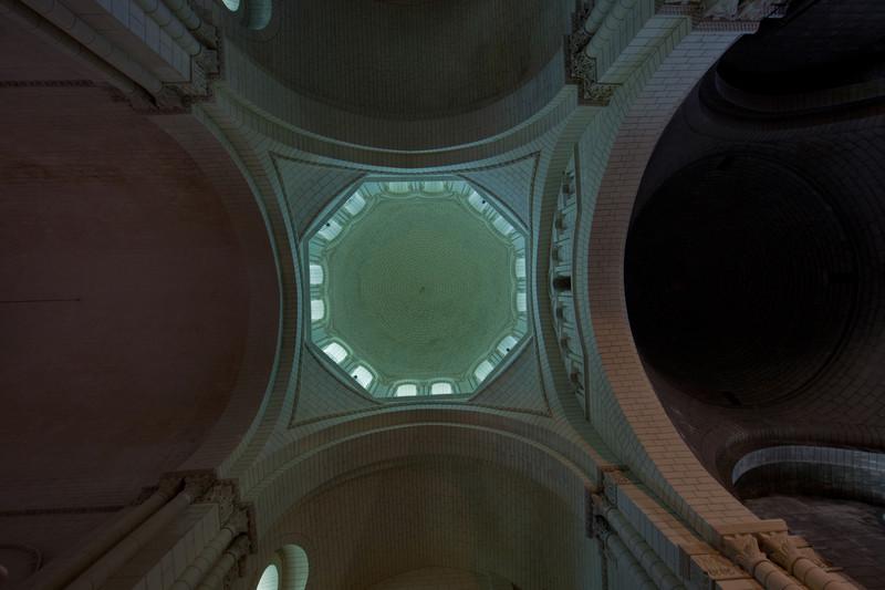 Angouleme Cathedral Lantern
