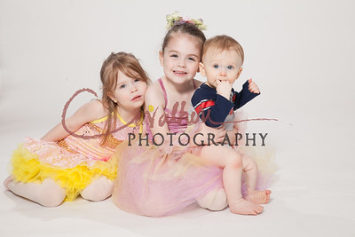 Annabelle & Olivia L-May 2018