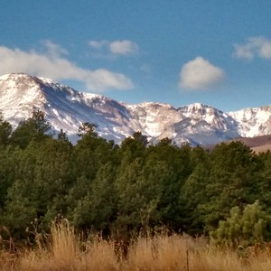 """Trails in Colorado! """"The VIEWS from the trail!"""""""