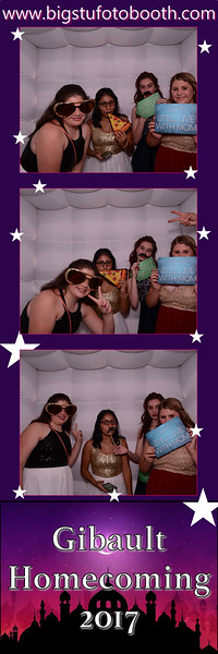 Gibault Homecoming 2017 (Fotobooth)