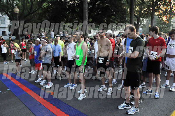 Charleston Distance Run 2011