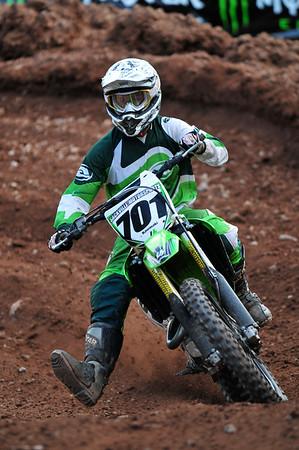2009 Motocross