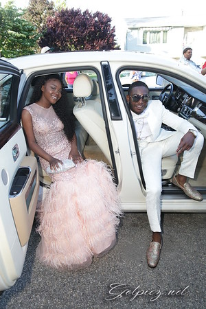 Autumn going to neptune prom 2019 and friends