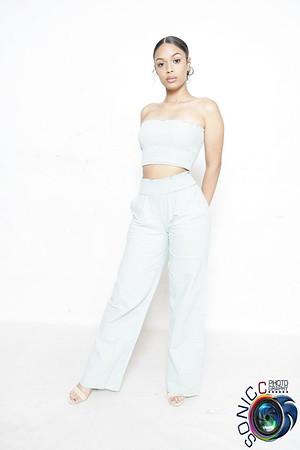 Jamila Reine Model Shoot #5
