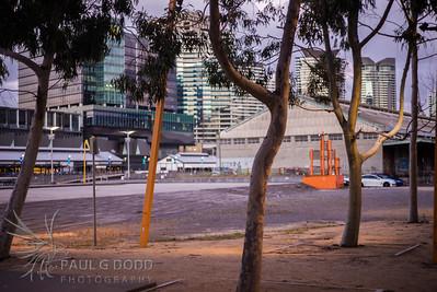 Docklands, Apr 2015