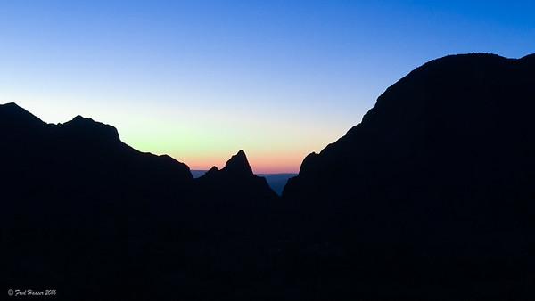 2016-11-18 Travel to Terlingua