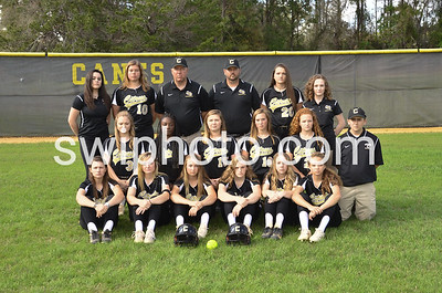 18-03-01 JV & Varsity Softball Groups
