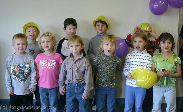 kristoff's birthday december 2005