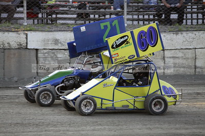 Legion Speedway 06/03/16
