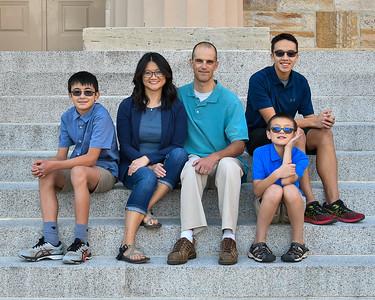 2020 Beerend's Family