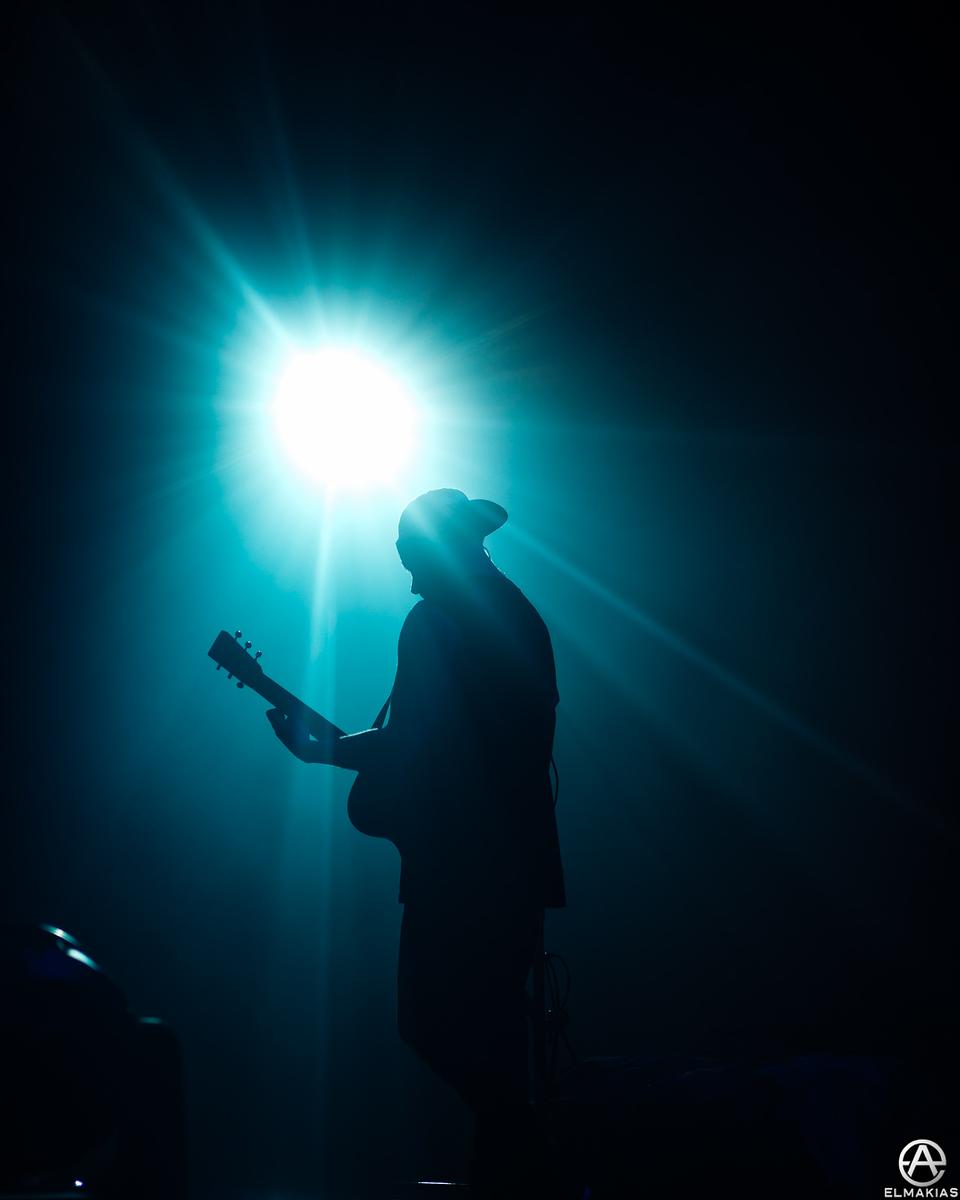Kevin Skaff - Parks and Devastation Tour by Adam Elmakias