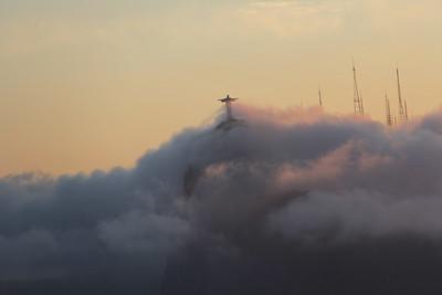 Christ the Redeemer.....Rio de Janeiro