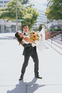 Lucy + Ryan Ceremony
